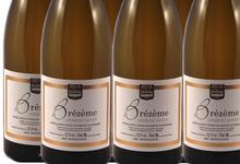 Domaine Lombard,  Vin d'Appellation d'Origine Protégée Brézème Blanc