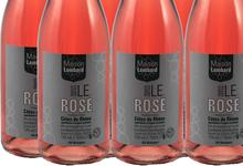 Domaine Lombard, le rosé