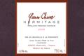 Hermitage du domaine Yann Chave