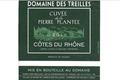 Domaine des Treilles  Cuvée de la Pierre plantée