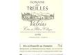 Domaine des Trilles, Côtes du Rhône Villages - Valréas
