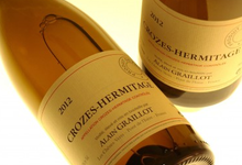 Domaine Alain Graillot : Crozes Hermitage - Blanc