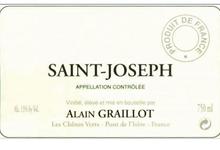 Domaine Alain Graillot - Saint-Joseph
