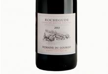 domaine du Gouget, Rochegude - Côtes du Rhône Villages