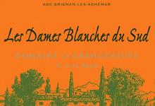 domaine de Grangeneuve, Les Dames Blanches du Sud