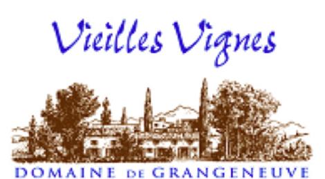 domaine de Grangeneuve, Vieilles Vignes