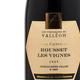 les vignerons de Valléon, ST PANTALEON-CUVEE CATHEDRALE
