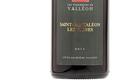 les vignerons de Valléon, SAINT PANTALEON LES VIGNES VILLAGES ROUGE