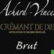 domaine Achard Vincent, Crémant de Die