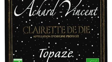 domaine Achard Vincent, Cuvée Topaze