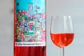 LePlan-Vermeersch Rhône Magnum rosé Classic