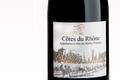 la suzienne, Côtes du Rhône Vieilles Vignes