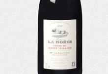 Le Côtes du Rhône Villages – Cuvée Emile Bories