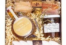 Coffret garni Provence Puyricard
