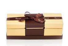Réglette Collector chocolats