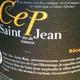 Le cep Saint-Jean