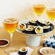 Bouchées kimbap de volaille au cidre