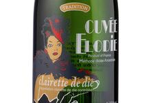 CAROD - Cuvée Elodie - CLAIRETTE DE DIE - Muscat