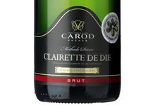CAROD - Carod Reserve Particulière - 75 cl CLAIRETTE DE DIE - Clairette Blanche