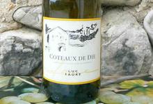 Luc Faure,  COTEAUX DE DIE