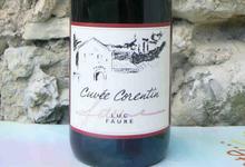 Luc Faure,  CUVEE CORENTIN - ROUGE