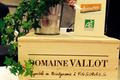 domaine Vallot, Côtes - du - Rhône  rosé
