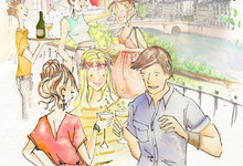 Les Soirées Perchées des Cidres de France