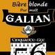 Galian 56, la blonde