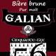 Galian 56, la brune