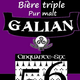 Galian 56, la triple
