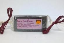 Pâte de fruits Cassis