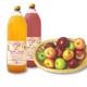 Carle Fruit Nature, fruitys, domaine des Terres de Saint Martin