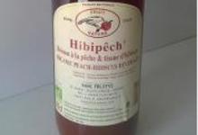 Boisson Hibipech'