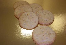 Cookies Orange