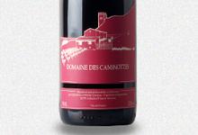 Grignan-les-Adhémar / Rouge Violette