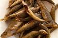 truitelles à friture