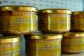 Rillettes de truites à la moutarde à l'ancienne