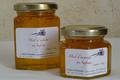 Miel d'acacia au Safran du Val d'Or