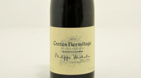 CROZES HERMITAGE - Rouge