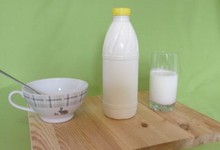 lait cru de brebis