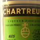 glace chartreuse