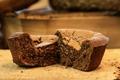 Fondant chocolat/farine de châtaigne