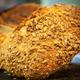 Pain aux graines (lin, sésame, tournesol et pavot)
