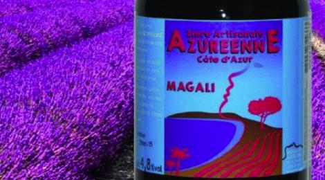 l'Azurenne, La Magali