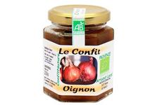 Confit d'oignon