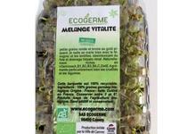 Graine Germées - Melange vitalité