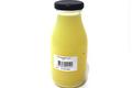 Jus de Gingembre frais, Orange & Citron