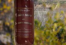 Nectar de Fruits : Cerises Noires et Sariette sauvage