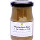 Moutarde de Dijon à la spiruline