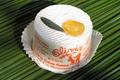 Olivia mandarine miel